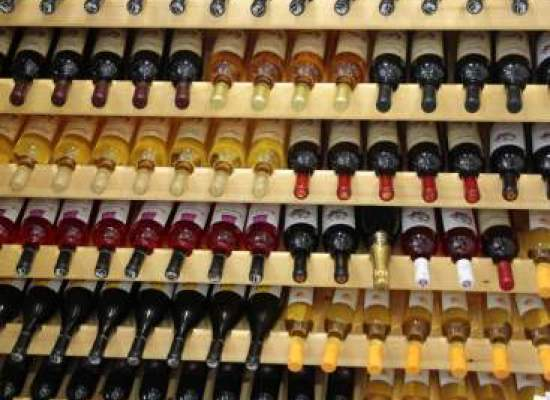 Lefkada Vassiliki Wine